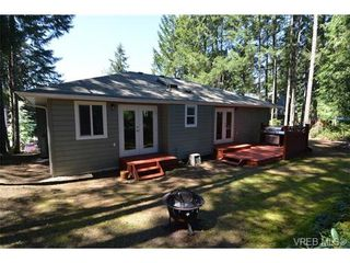 Photo 20: 2177 College Pl in VICTORIA: ML Shawnigan House for sale (Malahat & Area)  : MLS®# 730417