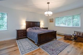 Photo 11: 20438 93A AVENUE in Langley: Walnut Grove House for sale : MLS®# R2388855
