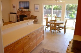 Photo 5: CLAIREMONT House for sale : 3 bedrooms : 3681 MT EVEREST BLVD in San Diego
