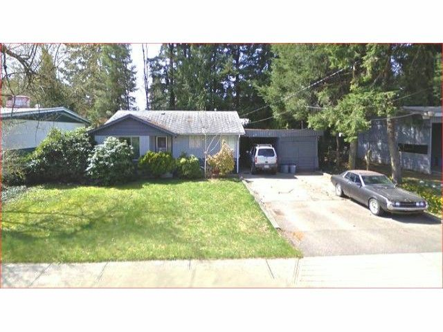 """Main Photo: 2621 ADELAIDE Street in Abbotsford: Abbotsford West House for sale in """"CITY CENTER"""" : MLS®# F1427308"""