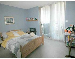 """Photo 6: 1303 1199 EASTWOOD Street in Coquitlam: North Coquitlam Condo for sale in """"THE SELKIRK"""" : MLS®# V640292"""