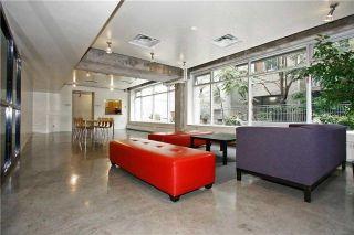 Photo 20: 29 Camden St Unit #508 in Toronto: Waterfront Communities C1 Condo for sale (Toronto C01)  : MLS®# C4065313