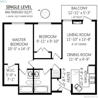 Photo 26: 205 982 McKenzie Ave in VICTORIA: SE Quadra Condo for sale (Saanich East)  : MLS®# 830856