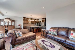 Photo 4: 804 ALBANY Cove in Edmonton: Zone 27 House for sale : MLS®# E4238903