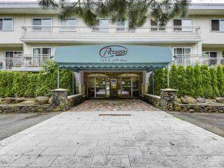 "Photo 1: 102 711 E 6TH Avenue in Vancouver: Mount Pleasant VE Condo for sale in ""Picasso"" (Vancouver East)  : MLS®# R2180358"