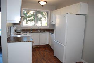 Photo 2: 12010 25 Avenue in Edmonton: Zone 16 Townhouse for sale : MLS®# E4236443