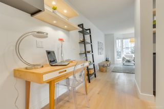 Photo 22: A601 431 PACIFIC Street in Vancouver: Yaletown Condo for sale (Vancouver West)  : MLS®# R2538189