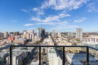 Photo 11: DOWNTOWN Condo for sale : 1 bedrooms : 800 The Mark Ln #2403 in San Diego