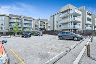Photo 13: 201 3747 42 Street NW in Calgary: Varsity Apartment for sale : MLS®# A1111049