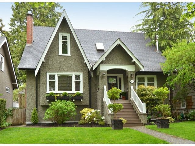 Main Photo: 3625 W 36TH AV in Vancouver: Dunbar House for sale (Vancouver West)  : MLS®# V1061619