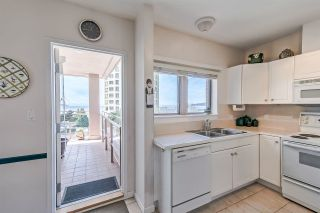 """Photo 5: 406 2271 BELLEVUE Avenue in West Vancouver: Dundarave Condo for sale in """"THE ROSEMONT ON BELLEVUE"""" : MLS®# R2356609"""