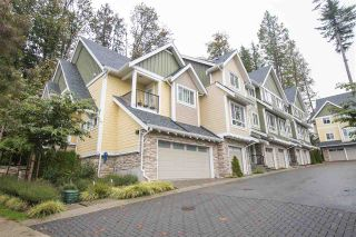 """Photo 15: 103 1405 DAYTON Street in Coquitlam: Burke Mountain Townhouse for sale in """"ERICA"""" : MLS®# R2311319"""