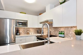 """Photo 7: 106 2588 ALDER Street in Vancouver: Fairview VW Condo for sale in """"BOLLERT PLACE"""" (Vancouver West)  : MLS®# R2429460"""