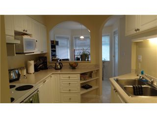 "Photo 4: 26 22711 NORTON Court in Richmond: Hamilton RI Townhouse for sale in ""FRASERWOOD PLACE"" : MLS®# V973147"