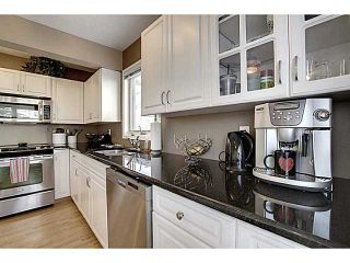 Photo 9: 98 Patina Rise SW in CALGARY: Prominence_Patterson Townhouse for sale (Calgary)  : MLS®# C3591171