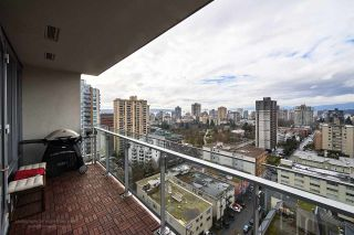"""Photo 12: 2005 1028 BARCLAY Street in Vancouver: West End VW Condo for sale in """"PATINA"""" (Vancouver West)  : MLS®# R2149030"""