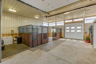 Photo 26: Okotoks 119 acres,home, shop,barn Street W: Rural Foothills County Detached for sale : MLS®# C4274298