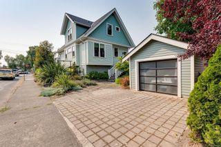 Photo 1: 1792 Fairfield Rd in : Vi Fairfield East House for sale (Victoria)  : MLS®# 886208