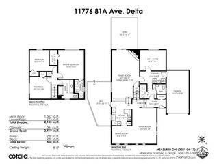Photo 33: 11776 81A Avenue in Delta: Scottsdale House for sale (N. Delta)  : MLS®# R2594865