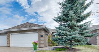 Photo 33: 6617 SANDIN Cove in Edmonton: Zone 14 House Half Duplex for sale : MLS®# E4227068