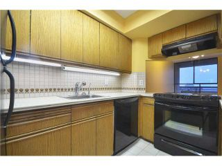 """Photo 5: 2404 3755 BARTLETT Court in Burnaby: Sullivan Heights Condo for sale in """"Timbelea/Oak"""" (Burnaby North)  : MLS®# V981075"""