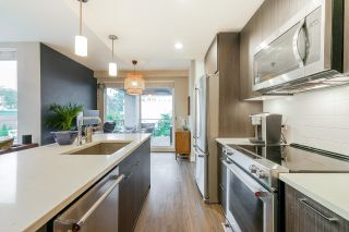 """Photo 9: 209 719 W 3RD Street in North Vancouver: Harbourside Condo for sale in """"THE SHORE"""" : MLS®# R2619887"""