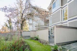 Photo 18: 36 3228 RALEIGH Street in Port Coquitlam: Central Pt Coquitlam Townhouse for sale : MLS®# R2255584