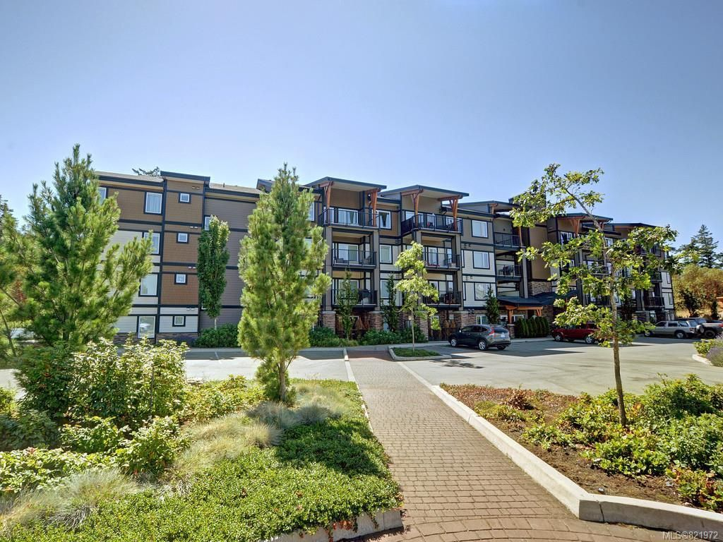 Main Photo: 305 286 Wilfert Rd in View Royal: VR Six Mile Condo for sale : MLS®# 821972
