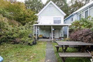Photo 15: 1648 W 63RD Avenue in Vancouver: South Granville House for sale (Vancouver West)  : MLS®# R2411756