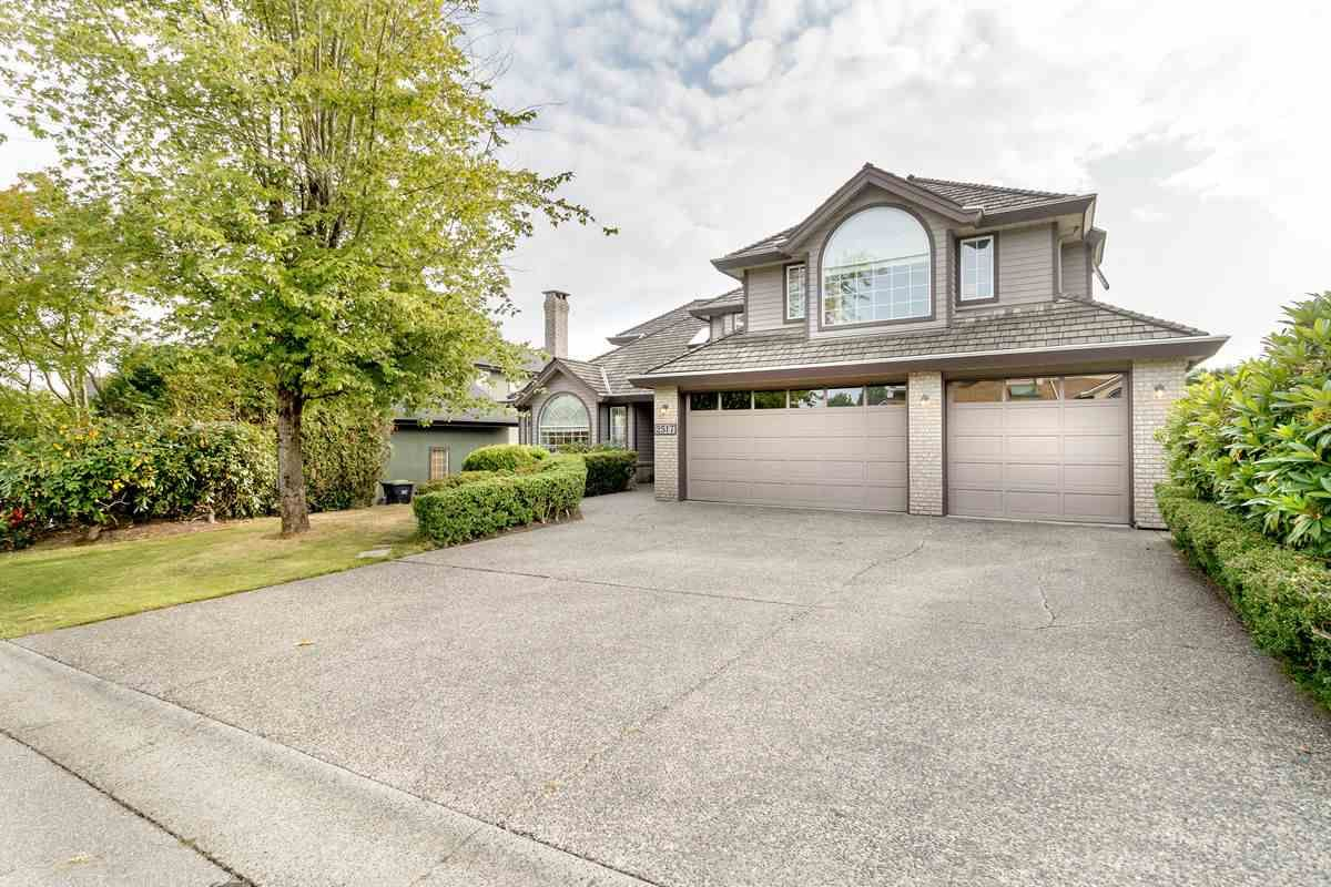 "Main Photo: 2517 PALISADE Crescent in Port Coquitlam: Citadel PQ House for sale in ""THE ESTATES"" : MLS®# R2498614"