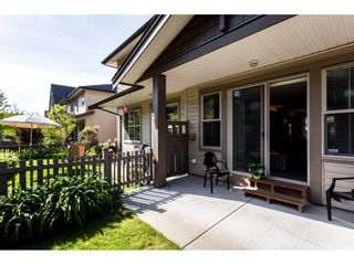"""Photo 19: 21 9525 204 Street in Langley: Walnut Grove Townhouse for sale in """"TIME"""" : MLS®# R2364316"""