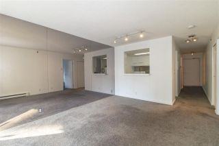 """Photo 6: 605 789 DRAKE Street in Vancouver: Downtown VW Condo for sale in """"Century Tower"""" (Vancouver West)  : MLS®# R2444128"""