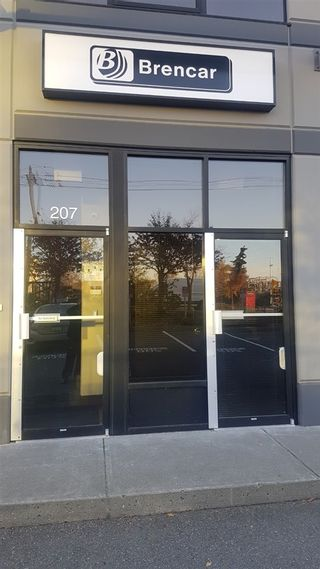Photo 1: 107 15272 CROYDON DRIVE in Surrey: Grandview Surrey Office for lease (South Surrey White Rock)  : MLS®# C8028784