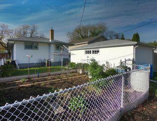 Photo 20: 287 McKay Avenue in Winnipeg: North Kildonan Residential for sale (3F)  : MLS®# 202124816
