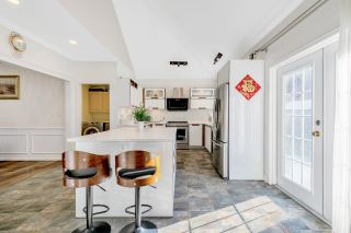 Photo 5: 1 6700 WILLIAMS Road in Richmond: Woodwards Townhouse for sale : MLS®# R2555735
