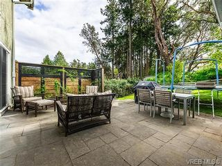 Photo 20: 2449 Sutton Rd in VICTORIA: SE Arbutus House for sale (Saanich East)  : MLS®# 727173