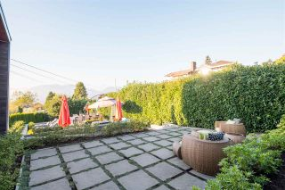 Photo 32: 4810 EMPIRE Drive in Burnaby: Capitol Hill BN House for sale (Burnaby North)  : MLS®# R2507097