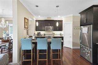 Photo 5: 14 11384 BURNETT STREET in Maple Ridge: East Central Townhouse for sale : MLS®# R2394966