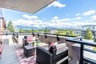 """Photo 14: 501 4189 CAMBIE Street in Vancouver: Cambie Condo for sale in """"PARC 26"""" (Vancouver West)  : MLS®# R2592478"""