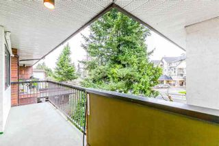 Photo 13: 303 620 EIGHTH AVENUE in New Westminster: Uptown NW Condo for sale ()  : MLS®# R2149785