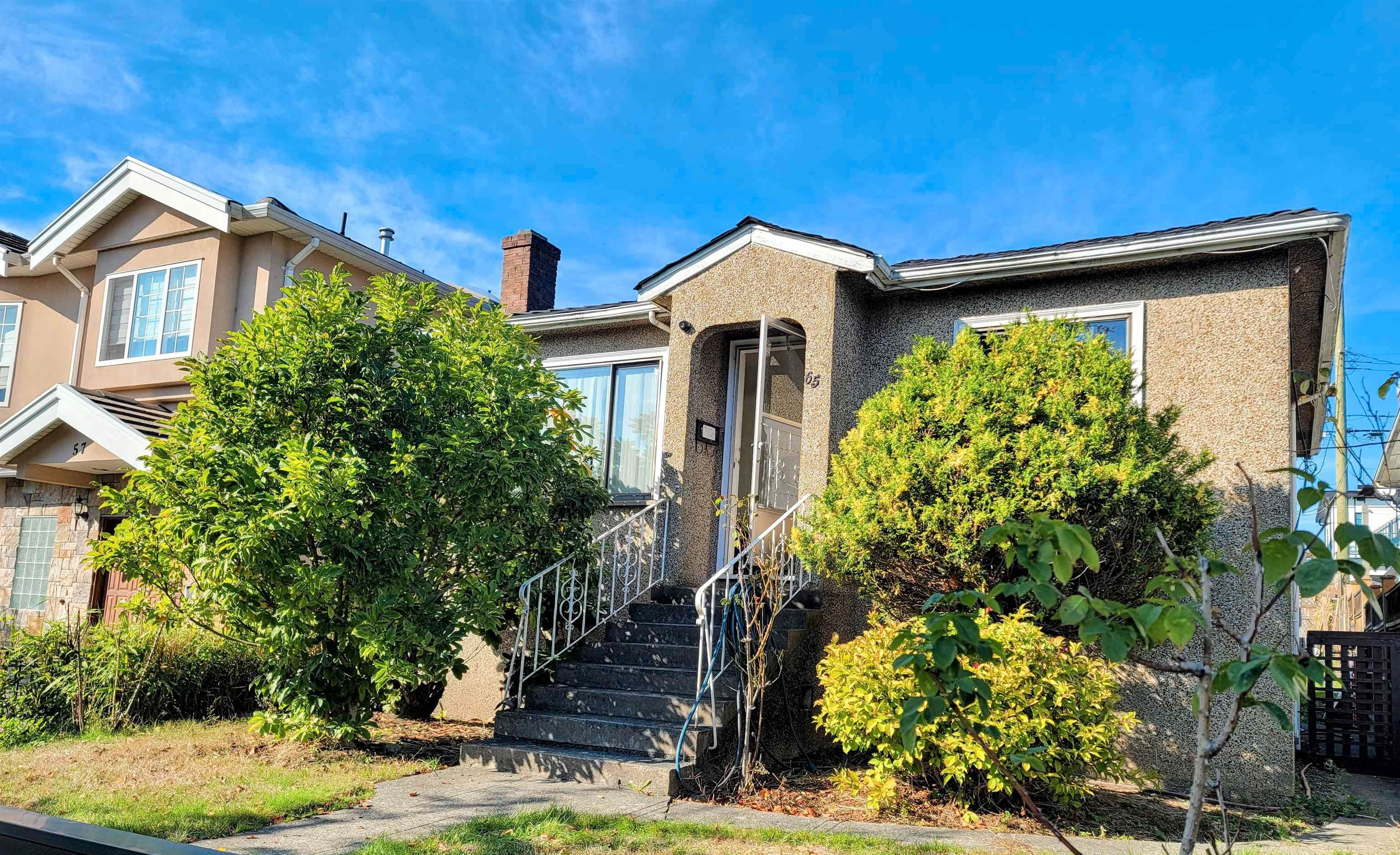 Main Photo: 65 E 58TH Avenue in Vancouver: South Vancouver House for sale (Vancouver East)  : MLS®# R2621143