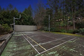 Photo 20: 4641 WOODBURN Road in West Vancouver: Cypress Park Estates House for sale : MLS®# R2581129