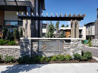 Photo 3: 9 33209 CHERRY Avenue in Mission: Mission BC Townhouse for sale : MLS®# R2488328