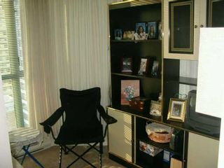 "Photo 4: 888 HAMILTON Street in Vancouver: Downtown VW Condo for sale in ""ROSEDALE GARDENS"" (Vancouver West)  : MLS®# V611892"
