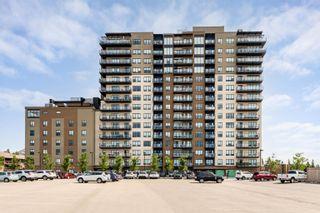Photo 1: 1009 2755 109 Street in Edmonton: Zone 16 Condo for sale : MLS®# E4258254