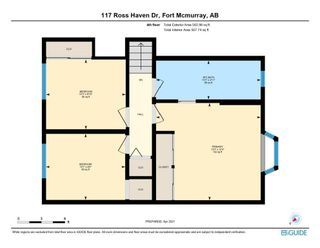 Photo 24: 117 Ross Haven Drive: Fort McMurray Detached for sale : MLS®# A1089484
