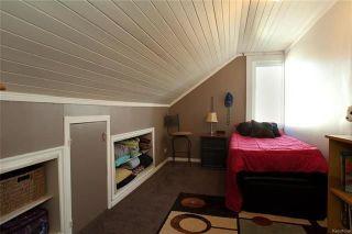 Photo 12: 939 Dugas Street in Winnipeg: Windsor Park Residential for sale (2G)  : MLS®# 1810786