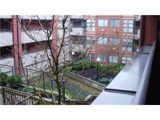 """Photo 7: # 411 345 LONSDALE AV in North Vancouver: Lower Lonsdale Condo for sale in """"THE MET"""" : MLS®# V898186"""