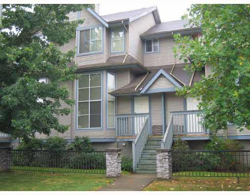Main Photo: 49 19034 McMyn Road in Pitt Meadows: Mid Meadows Townhouse for sale : MLS®# R2582078