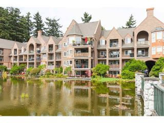 Photo 18: 219 5518 14TH AVENUE in Tsawwassen: Cliff Drive Condo for sale : MLS®# V1138110